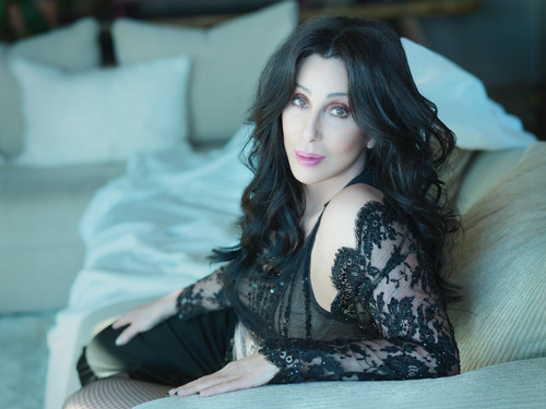 Cher দেওয়ালপত্র titled Cher - Closer To The Truth