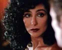 "1987 Film, ""Moonstruck"""