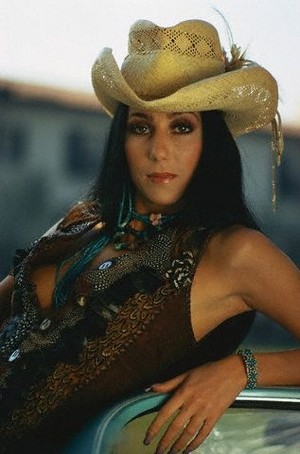 Actress/Singer, Cher