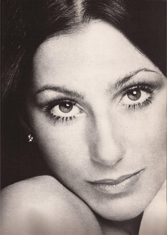 Actress/Singer, Cher