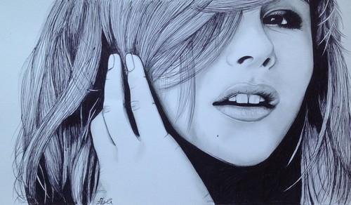 chloe moretz fondo de pantalla entitled Chloe Grace Moretz