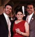 Chris Evans&Family