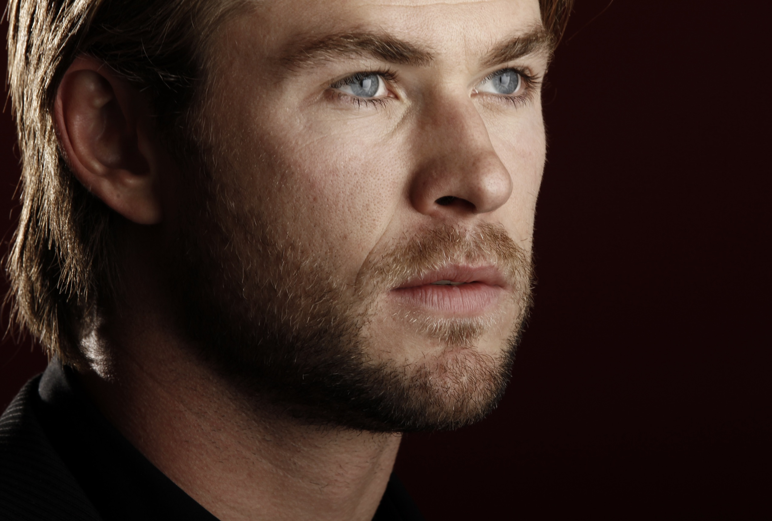 Chris Hemsworth image chris he