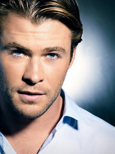 Chris Hemsworth wallpaper with a portrait called Chris Hemsworth