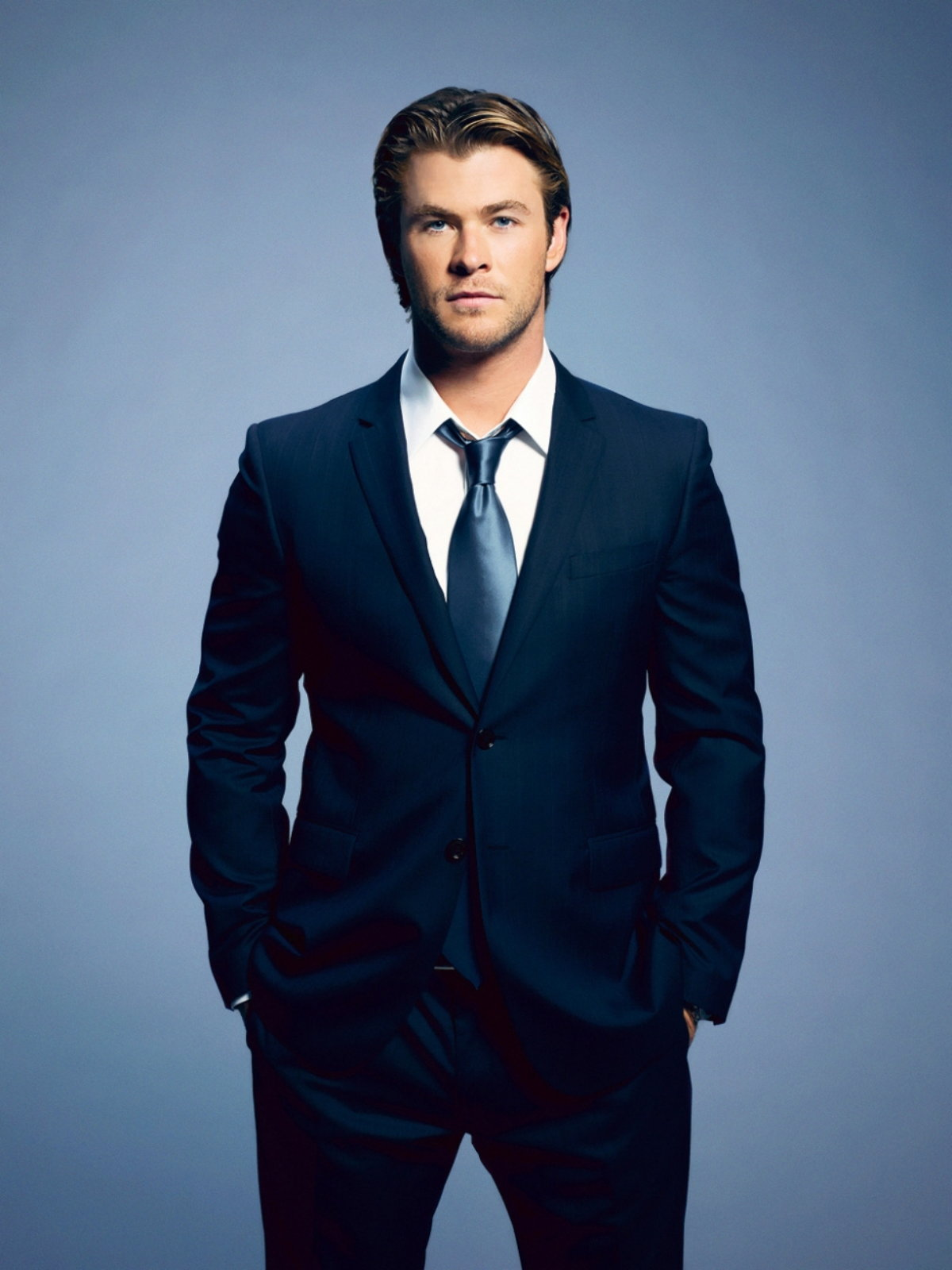 Chris Hemsworth images...