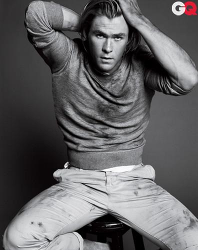 Chris Hemsworth wallpaper entitled Chris Hemsworth