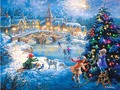 Christmas Wallpaper - christmas wallpaper