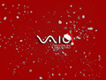 Vaio christmas - christmas wallpaper