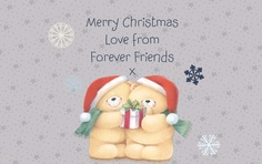 Forever Friends - Christmas