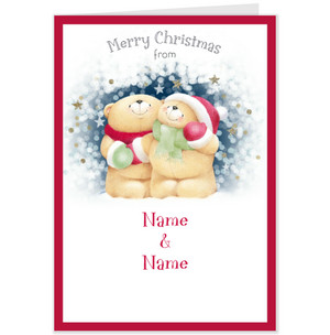 Forever دوستوں - Christmas