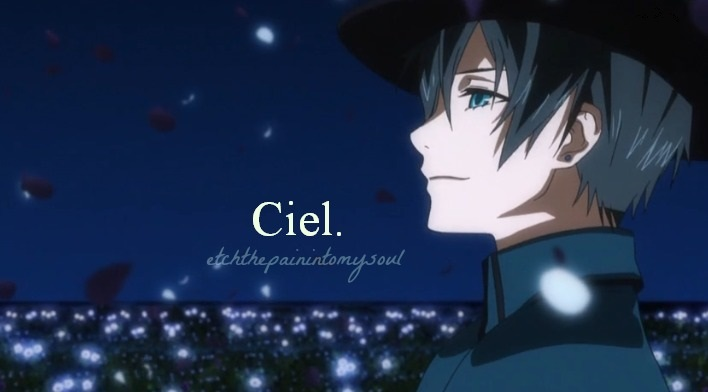 Ciel Phantomhive Images CielPhantomhive Wallpaper And Background Photos