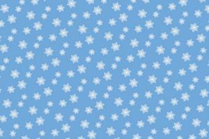 Snowflake kertas dinding