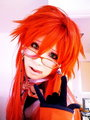 Grell Cosplay - cosplay photo
