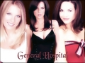 Courtney/Sam/Liz - general-hospital wallpaper