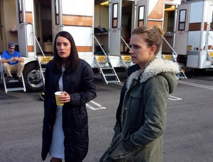 Paget and AJ // Filming Epi 200