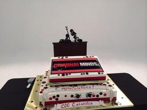 Cake // Epi 200