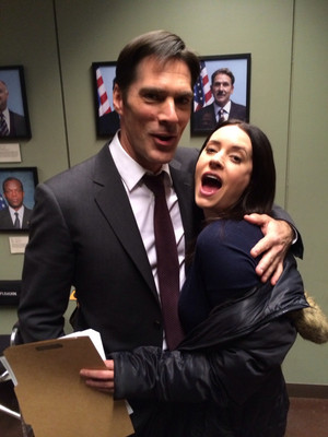 Thomas and Paget // Epi 200