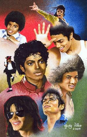 Michael - DADDYS HOME X-D Fan Art (34320887) - Fanpop