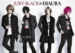 Diaura Jury Black