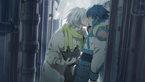 Aoba and Clear