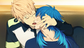 Aoba and Noiz - dramatical-murder photo