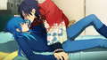 Aoba and Koujaku - dramatical-murder photo