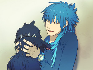 Aoba and Ren