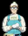 Haga-san (DMmd)