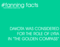 dakota facts - dakota-fanning photo