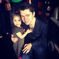 Seriously the cutest kid ever! - damian-mcginty photo