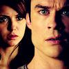 Damon\Elena 5x10<3