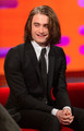 THE GRAHAM NORTON SHOW (6/12) - daniel-radcliffe photo