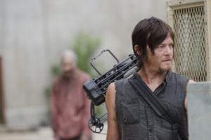 Daryl Too Far Gone