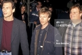 david and chris - david-spade photo