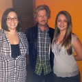david with fans - david-spade photo