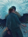 Dean and Castiel ✦ - dean-and-castiel fan art