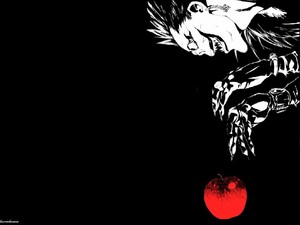 Ryuk, the Redder the Yummier