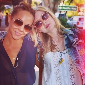 Dena and Isabel Durant