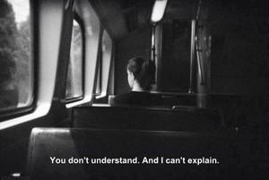 understand, explain