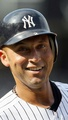Derek Jeter! - derek-jeter photo