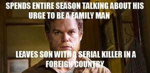 Dexter memes