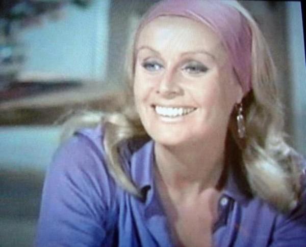 Diana Hyland (January 25, 1936 – March 27, 1977)