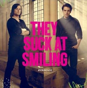 Dimitri and Christian
