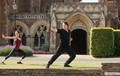 Vampire Academy Stills - HQ  - dimitri-and-rose photo