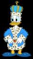 King Donald - disney-junior fan art