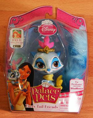 New Palace Pets (Pocahontas!)