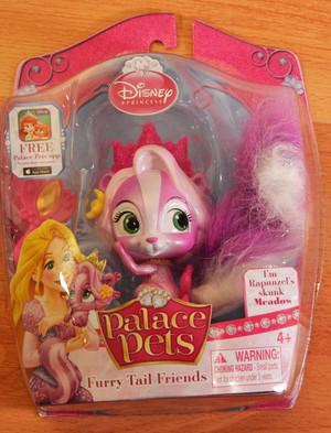 New Palace Pets