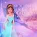 Jasmine as Elsa - disney-princess icon