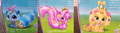New Palace Pets Cliparts - disney-princess photo