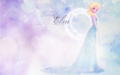Queen Elsa - disney-princess wallpaper